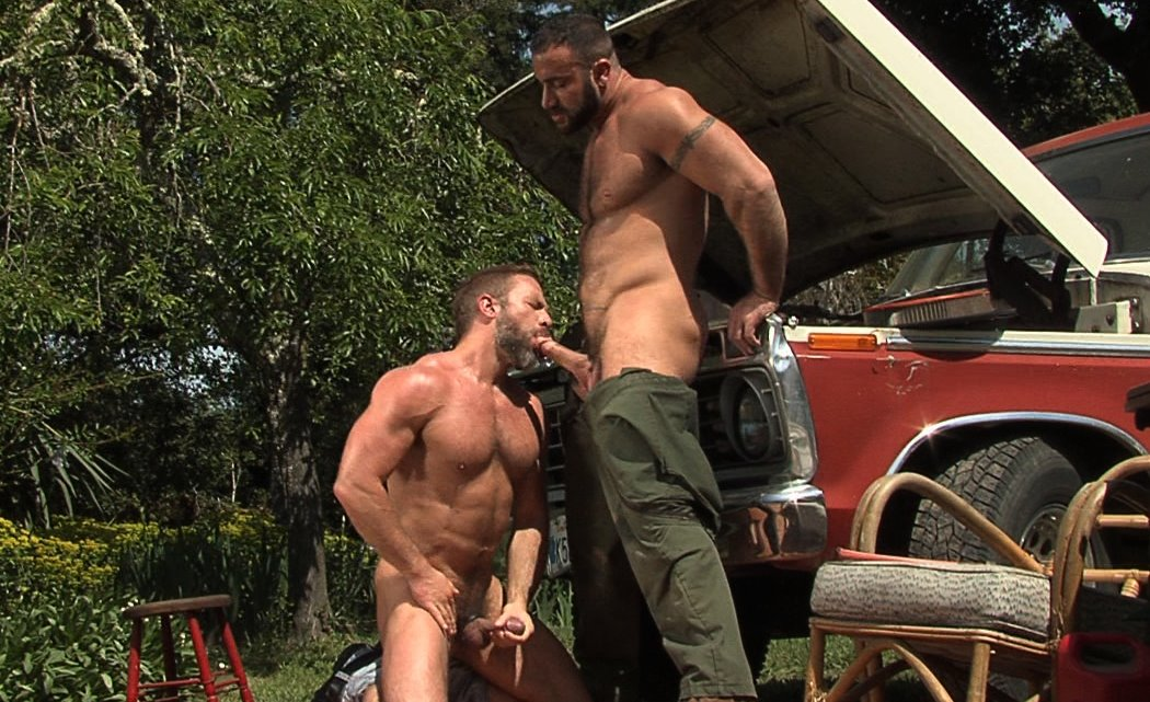 spencer-reed-and-dirk-caber